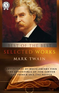 Cover Selected works of Mark Twain