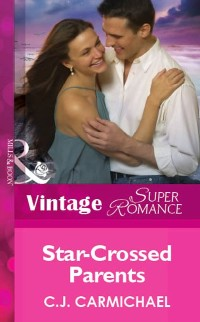 Cover Star-Crossed Parents