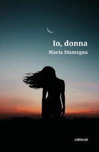 Cover Io, donna