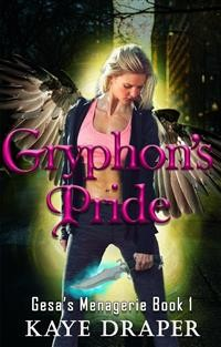 Cover Gryphon's Pride