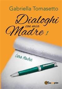 Cover Dialoghi con mia Madre 1