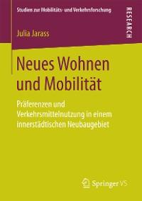 Cover Neues Wohnen und Mobilität