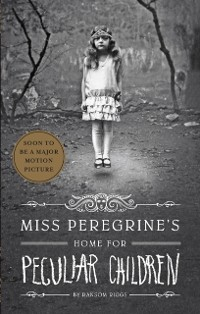 Cover Miss Peregrine's Peculiar Children Boxed Set