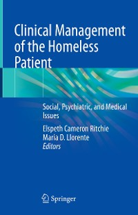 Cover Clinical Management of the Homeless Patient