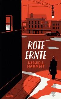 Cover Rote Ernte