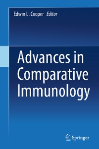 Cover Advances in Comparative Immunology