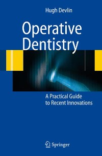 Cover Operative Dentistry