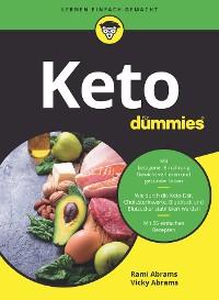 Cover Keto für Dummies