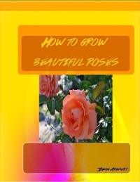 Cover How to Grow : Beautiful Roses