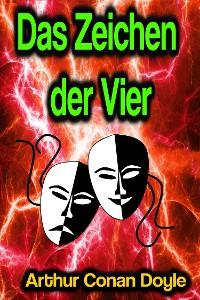 Cover Das Zeichen der Vier
