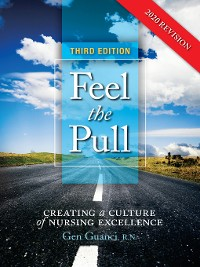 Cover Feel the Pull