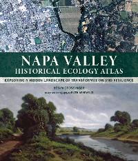 Cover Napa Valley Historical Ecology Atlas