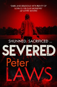 Cover Severed