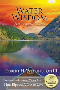 Cover Water Wisdom Part 1