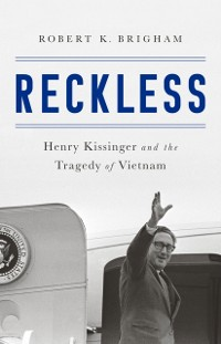 Cover Reckless