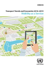 Cover Transport Trends and Economics 2018–2019