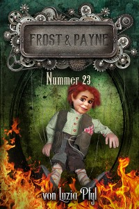 Cover Frost & Payne - Band 8: Nummer 23