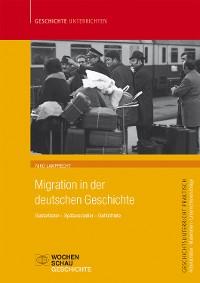 Cover Migration in der deutschen Geschichte