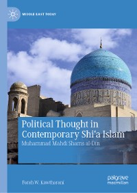 Cover Political Thought in Contemporary Shi'a Islam