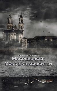 Cover Magdeburger Mordsgeschichten