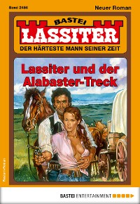 Cover Lassiter 2456 - Western