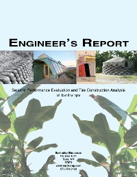 Cover Engineer's Report: Seismic Performance Evaluation and Tire Construction Analysis