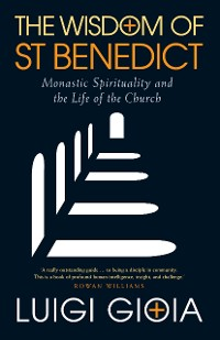 Cover The Wisdom of St Benedict