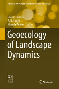 Cover Geoecology of Landscape Dynamics