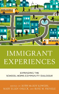 Cover Immigrant Experiences