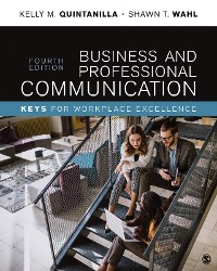 Cover Business and Professional Communication