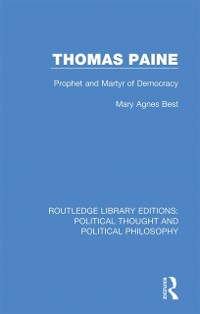 Cover Thomas Paine