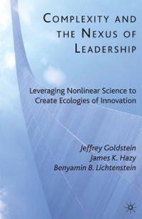 Cover Complexity and the Nexus of Leadership