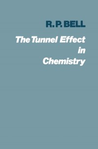 Cover Tunnel Effect in Chemistry