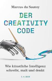 Cover Der Creativity-Code