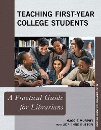Cover Teaching First-Year College Students