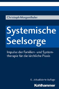 Cover Systemische Seelsorge