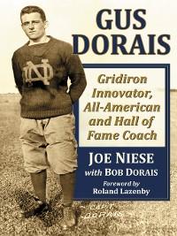 Cover Gus Dorais