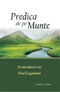 Cover Predica de pe Munte