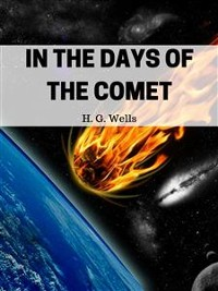Cover In the Days of the Comet