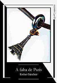 Cover A falta de París