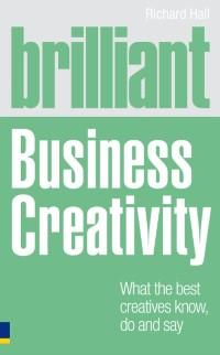 Cover Brilliant Business Creativity