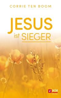 Cover Jesus ist Sieger