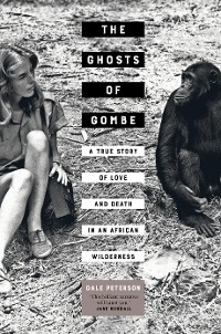 Cover The Ghosts of Gombe