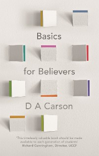 Cover Basics for Believers