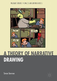 Cover A Theory of Narrative Drawing