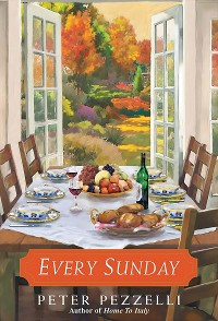 Cover Every Sunday