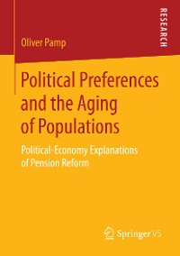 Cover Political Preferences and the Aging of Populations