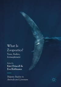 Cover What Is Zoopoetics?