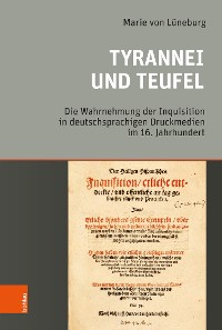Cover Tyrannei und Teufel