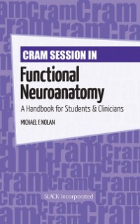 Cover Cram Session in Functional Neuroanatomy